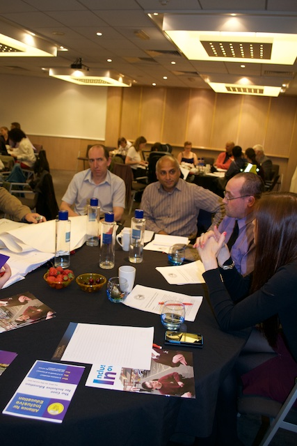 Jenny Morris Blog of the ROFA 2015 conference