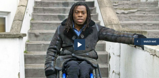 Ade Adepitan reveals disturbing sides to the new Personal Independence Payment benefit